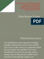 Distribution Layer