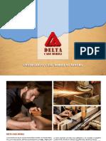 Delta - case mobili