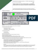 ¿Cómo Se Puede Asignar El Tiempo de Ejecución de Un Temporizador y Visualizar El t... - ID_ 58667814 - Industry Support Siemens