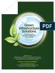 Green Infrastructure Solutions to Buffalo's Sewer Overflow Challenge