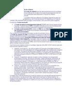 Fonds structurels et Fonds de cohésion
