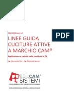 Sistema a marchio CAM®- CA_linee guida NTC2018
