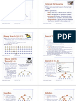BinarySearchTrees