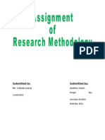 RR1003B51_HW-1_MGT516_research methodology assignment