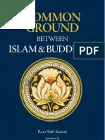 Common Ground Between Islam and Buddhism - Reza Shah-Kazemi