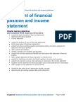 Chapter 02 - Statement of financial position and income statement