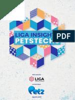 Liga Insights - Pets Techs