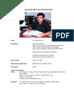 Dr.manoj Before 2008