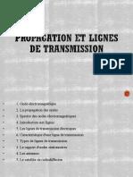 Propagation et lignes_Trans  IRT2