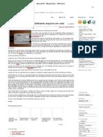 Beyond OS » Blog Archive » NAS doméstico – Compartilhando arquivos em rede