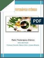 Reiki Fitoterápico Etérico - Mestrado Jomara-convertido