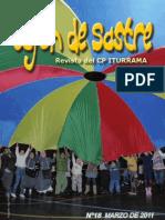 Revista Cajón de Sastre