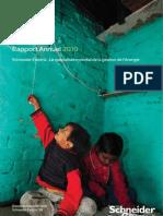 Schneider Electric Rapport-Annuel 2010