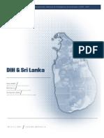 DIH & Sri Lanka / exposé