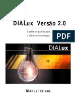 Manual Dialux 2.0