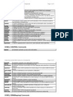 EMC-symcli-commands