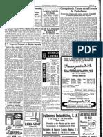 Resumen en La Vanguardia Sobre Coloquio de Prensa