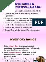 chap 06 (PA)- Inventory & Depreciation