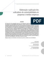 Dialnet-ElaboracaoEAplicacaoDosIndicadoresDeSustentabilida-5168668