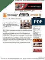 14-04-12 Piden suspensión definitiva del dragado en bahías de Sonora y Sinaloa