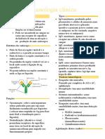 Imunologia Clinica