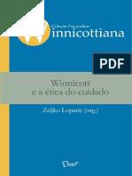 Zeljko Loparic Winnicott e a Etica Do Cuidado