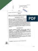 Nueva denuncia en el juzgado y la fiscalía por la muerte de Manuel Ramón
