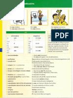 Gramática Ativa - unidade 1 - verbo ser