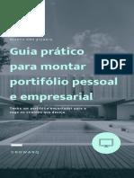 Guia prático para montar portifólio pessoal e empresarial