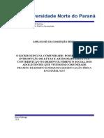 TCC- Carlos Nei Bessa