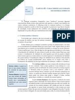 Parte IV - Capítulo 2 - Características e Unidade Dos Sistemas Jurídicos