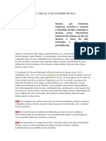 Leis do Rio de Janeiro Completo Resumido