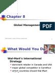 8- Global Management