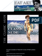 The Classical Nude
