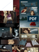 Vampire Academy Exclusive Preview