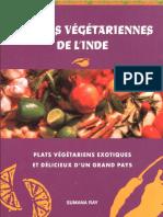 Saveurs Végétariennes de l'Inde (2)