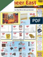 Pioneer East News Shopper, April 18, 2011