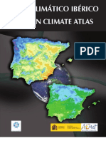 Atlas Clima Iberico