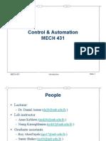 MECH431_introduction