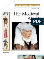 The Medieval World - A History of Fashion and Costume
