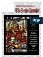 The Dornian Heresy