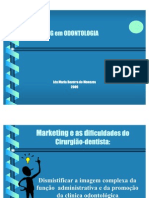Aula de Marketing