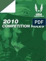 2010 Rules