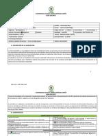 Guía-Docente ODO-325 -01 Odontopediatría I