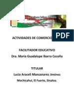 ACTIVIDADES DE COMERCIO JUSTO (Reparado)