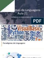 ParadigmasLinguagens