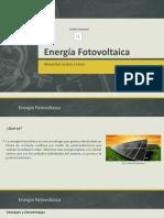 Energía Eólica, Minicentrales y Microcentrales