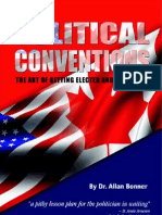 Political Conventions