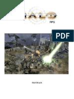 Halo RPG