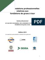 Recommandation Fondations Grues Juin2015